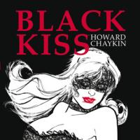 Torna Black Kiss!