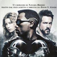 Il romanzo di Blade Trinity