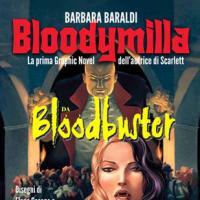Bloodymilla: la presentazione ufficiale