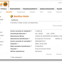 Delos Books per il terremoto in Emilia: raccolti 3000 euro