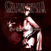 """Cadaveria: riedizione per """"The Shadows' Madame"""""""