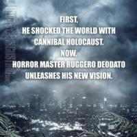 Cannibals: un nuovo olocausto per Ruggero Deodato