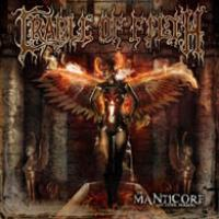 Cradle of Filth - The Manticore and the other horrors