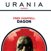 """A dicembe torna Urania Horror con """"Dagon"""" di Fred Chappell"""