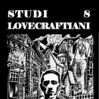Studi Lovecraftiani si rinnova con il n°8