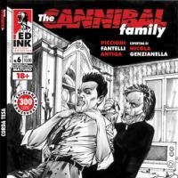 The Cannibal Family n.6 - Corda Tesa