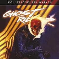 Ghost Rider: Cose dal passato