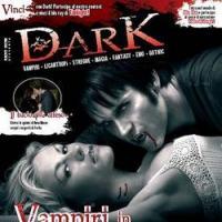 Dark Magazine, il secondo numero è in edicola