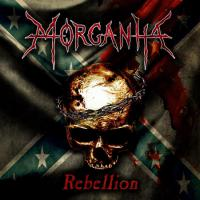 Morganha - Il nuovo album 'Rebellion'