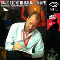 David Lloyd torna in Italia!