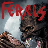 Ferals: Istinto Animale