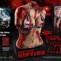 Nuovo trailer per Dead Island Riptide
