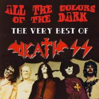 All the colors of the dark