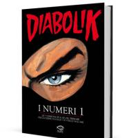 Diabolik – I Numeri 1