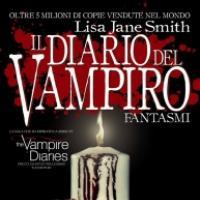 Il diario del vampiro: fantasmi