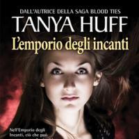 Tanya Huff incanta il Salone del libro di Torino