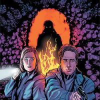 X-Files incontra 30 giorni di buio
