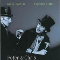 Peter & Chris. I Dioscuri della notte
