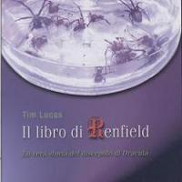 Il libro di Renfield