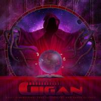 Gigan - Multi-Dimensional Fractal Sorcery And Super Science