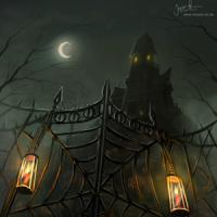 La collana Halloween Nights cerca autori italiani