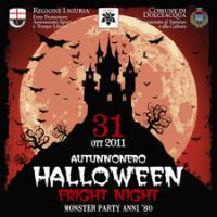 Halloween Fright Night: la notte delle streghe firmata Autunnonero