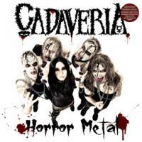 """Cadaveria: il videoclip di """"Death Vision"""""""