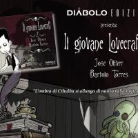 Il giovane Lovecraft 2