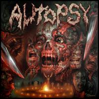Autopsy: nuovo album a giugno!