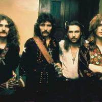 I Black Sabbath al Gods of Metal