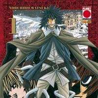 Frankenstein in chiave manga