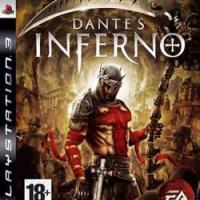 In arrivo Dante's Inferno il videogame