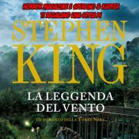 Horror Magazine ti regala La leggenda del vento di Stephen King!