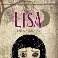 Lisa, il nuovo libro della scrittrice goth Erika Polignino