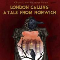 London Calling: A tale from Norwich