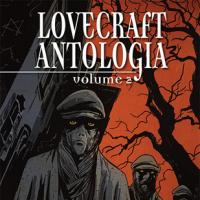 Lovecraft - Antologia Volume 2