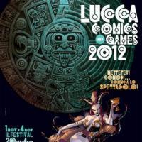 Delos Books: le novità di Lucca Comics & Games 2012