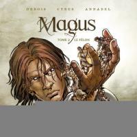 Magus 1