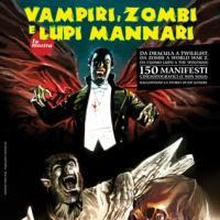 Vampiri, zombie e lupi mannari a Milano