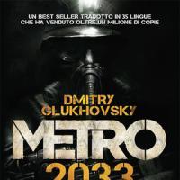 Torna Metro 2033