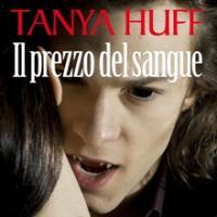 Charlaine Harris e Tanya Huff in ebook