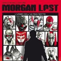 In arrivo Morgan Lost