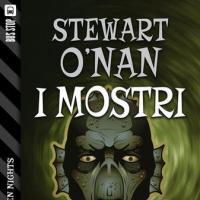 "Halloween Nights, ecco ""I Mostri"" di Stewart O'Nan"