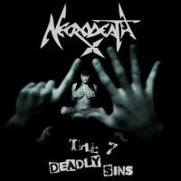 Necrodeath: il trailer del nuovo album