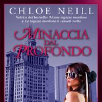 Chloe Neill - Minaccia dal profondo