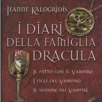 I diari della famiglia Dracula scritti da Jeanne Kalogridis