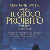 """Per Lisa Jane Smith questa è """"L'ultima mossa"""""""