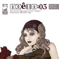 Noèin 03 a Mantova Comics!