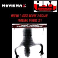 HorrorMagazine ti regala Paranormal Xperience 3D