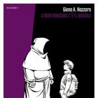 A Mon Dragone c'è il diavolo, dal 3 marzo in libreria.